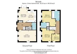 estate agent floor plans floorplans for wren crescent bodicote banbury sold subject to