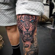 90 knee tattoos for cool masculine ink design ideas knee