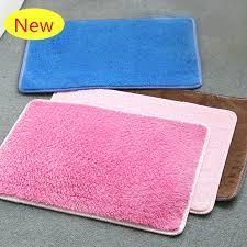 teppich k che rosa kaffee weiche badematte bad teppich küche matten carpat auf