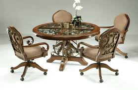 kitchen table with caster chairs kitchen table kitchen table with caster chairs full size of dining