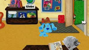 blue u0027s clues blue u0027s wishes full episode video dailymotion
