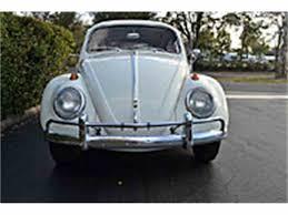 volkswagen beetle classic herbie 1963 volkswagen beetle for sale on classiccars com