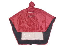 motorcycle rain gear r 1020a pl 3 red polyester motorcycle rain gear furthertrade