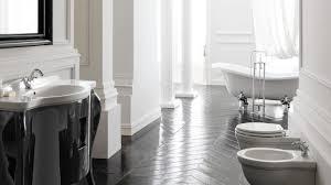 bathroom tiling designs stainless steel curtain rod chevron floor