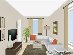 livingroom or living room how to furnish and a narrow living room in 5 easy steps