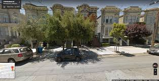 San Francisco Google Map by Here Are The 7 Wildest Google Street View Images Of San Francisco