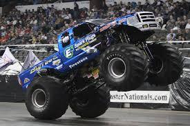 bigfoot monster truck driver e3 spark plugs announces the 2011 e3 spark plugs bigfoot 4 4