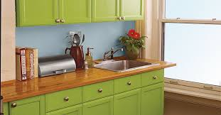 how to paint kitchen cabinets veneer 10 ways to redo kitchen cabinets without replacing them