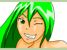 how to draw manga on ms paint 11 steps with pictures wikihow