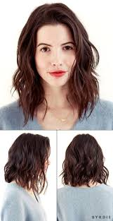 haircut bob wavy hair wavy bob haircuts for thick hair images highlights outstanding