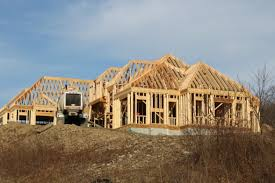 custom homes sterling estates u2013 french country home framing