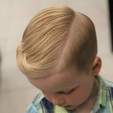 little boy comb over hairstyle toddler boy haircuts 2017