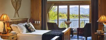 lake placid luxury hotel home mirror lake inn resort and spa