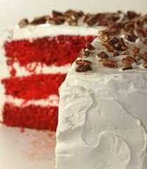 baking is my zen red velvet cake a red and white splendor