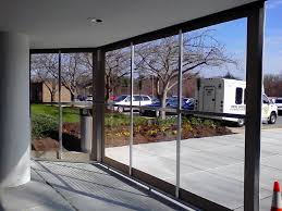 Wind Screens For Patios by Drop Rolls Curtains Wind Barriers And Privacy Screens A Hoffman