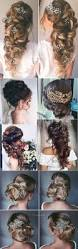 35 wedding updo hairstyles for long hair from ulyana aster updo