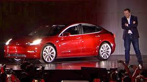 tesla model 3 2017 elon musk u0027s keynote youtube