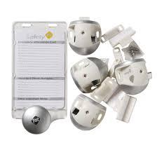 Safety Locks For Kitchen Cabinets Arra Fashion 4 Pcs Baby Safety Lock Latch For Drawer Kitchen
