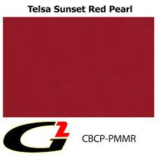 g2 brake caliper paint systems pmmr tesla sunset red pearl custom