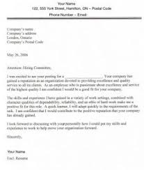 employee referral cover letter best resume gallery