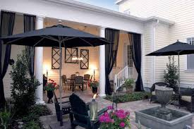 Black Outdoor Curtains Popular Of Black Outdoor Curtains Ideas With Outdoor Insect