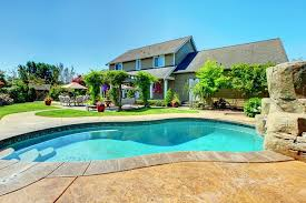 house pool party a pool party in your backyard this summer