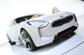 Rwd Kia Kia Gt Rwd Four Door Coupe To Launch Six Years After Concept S