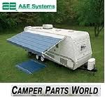 Camper Awnings Replacement Fabric A U0026e Awning Replacement Fabric Camper Parts World