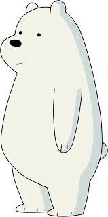25 polar bear cartoon ideas bear cartoon