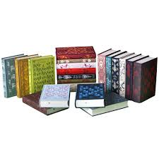 Personalized Desk Organizer by Classic Literature Sets For Book Lovers Juniper Books