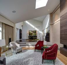 Sunken Living Room Ideas by Family Room Art Ideas Living Room Modern With Drum Coffee Table