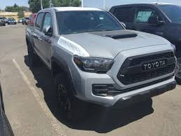 toyota tacoma forum 2017 tacoma trd pro is here tacoma forum toyota truck fans