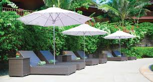Umbrella Stand For Patio Table Galtech International Market Umbrellas And Stands