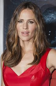 l hairstyles for long hair for 40 years old hairstyles jennifer garner long wavy hairstyle sophisticated