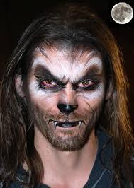 werewolf makeup tutorial male werewolf makeup inspiration halloween pinterest werewolf