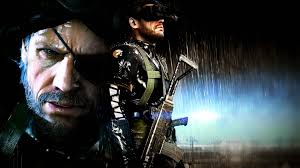 metal gear solid 5 phantom wallpapers pictures images
