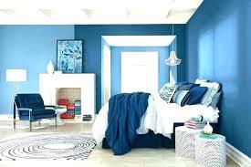 blue painted bedrooms blue wall bedroom ideas nachtkastje info