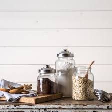 glass apothecary jars glass apothecary jars joanna gaines and