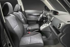 Scion Interior New 2011 Scion Xb Autotribute
