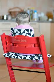 we present you the personalized tripp trapp chair