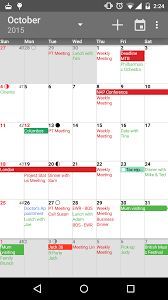 amazon com acalendar android calendar appstore for android