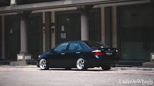 indonesian stance u0026 hellaflush allen toyota vios on oz lady