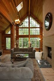 Lindal Homes by 14 Best Cathedral Ceiling Stain Colours Images On Pinterest