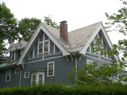 False Dormer 5 Most Popular Gable Roof Types And 26 Ideas Digsdigs
