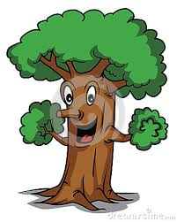 tree clipart smile free tree clipart smile