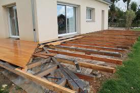 nettoyage terrasse bois composite nivrem com u003d comment nettoyer une terrasse en bois noircie