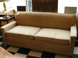 simmons antique memory foam sofa simmons hide a bed sofa vintage sofa bed