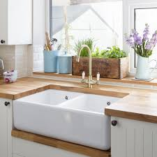 Corian Moulded Sinks by Kitchen Worktops U2013 Everything You Need To Know Ideal Home