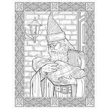 harry potter coloring book uk harry potter hedwig owl coloring pages