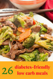 lunch for a diabetic diabetic menu recipe paso evolist co
